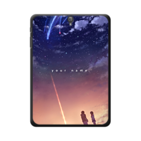 Your Name Anime Samsung Galaxy Tab S3 9.7 Case
