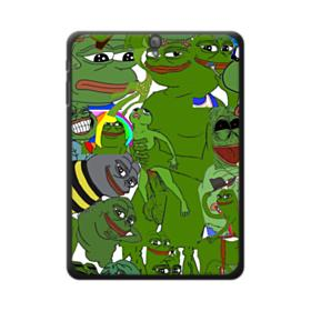 Rare pepe the frog seamless Samsung Galaxy Tab S3 9.7 Case
