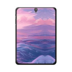 Sunset Sky Samsung Galaxy Tab S3 9.7 Case