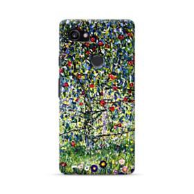 Apple Tree Gustav Klimt Google Pixel 2 XL Case