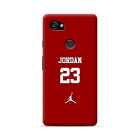 Jordan 23 Google Pixel 2 XL Case
