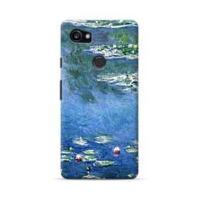 Water Lilies Claude Monet Google Pixel 2 XL Case