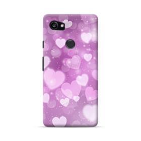 Aurora Hearts Google Pixel 2 XL Case
