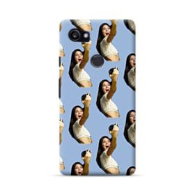 Kendall Jenner funny  Google Pixel 2 XL Case