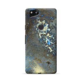 Rusty Iron Google Pixel 2 Case