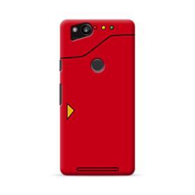 Pokedex Google Pixel 2 Case