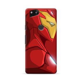 Iron Man Google Pixel 2 Case