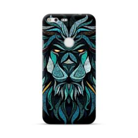 Lion Google Pixel XL Case