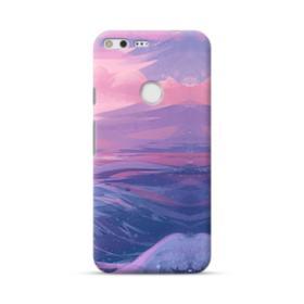 Sunset Sky Google Pixel XL Case