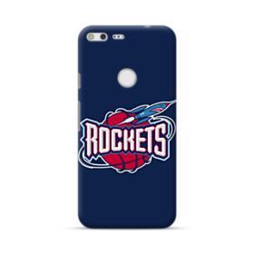 Houston Rockets Basketball Google Pixel XL Case
