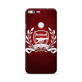 Arsenal Football Club Emblem Google Pixel XL Case