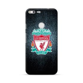 Liverpool Football Club Emblem Google Pixel XL Case