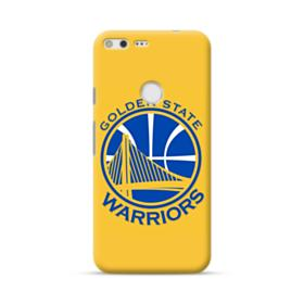 Golden State Warriors Yellow Google Pixel XL Case