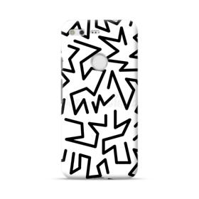 90s Pattern Google Pixel Case