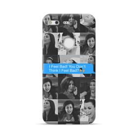 Funniest Kim Kardashian meme Google Pixel Case