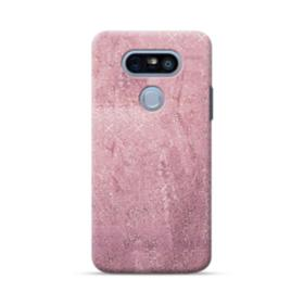 Pink Glitter LG G5 Case
