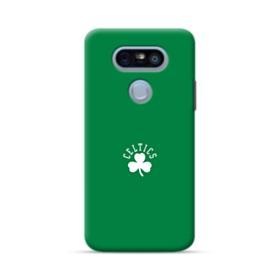 Celtics Leaf Clover Shamrock LG G5 Case
