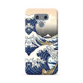 Waves LG G6 Case