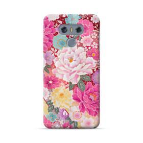 Sakura Vintage LG G6 Case