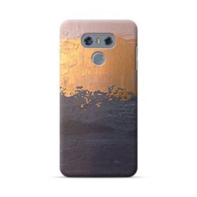 Golden Dream LG G6 Case