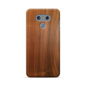 Red Oak Wood LG G6 Case