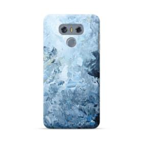 Abstract Painting LG G6 Case