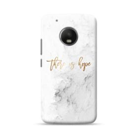 That Is Hope Quote Moto G5 Case