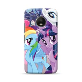 Disney Pony Moto G5 Case