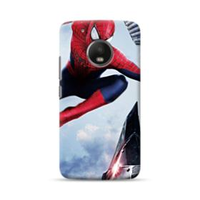 Spiderman Casting Moto G5 Case