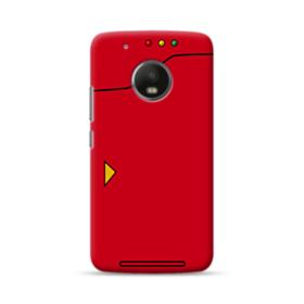 Pokedex Moto G5 Case