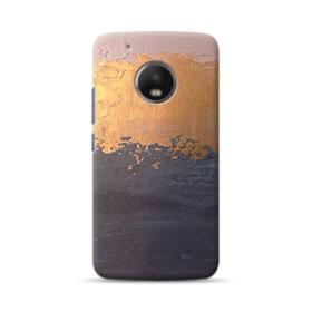 Golden Dream Moto G5 Case