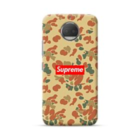 Supreme Camo Moto G5S Plus Case