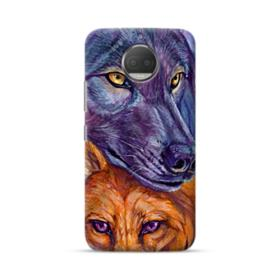 Wolf & Fox Moto G5S Plus Case