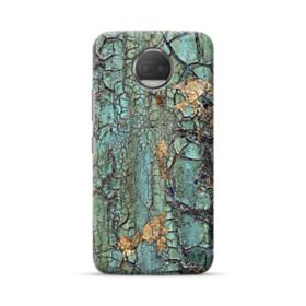 Rusty Art Moto G5S Plus Case