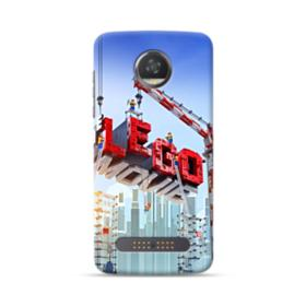 LEGO Movie Moto Z2 Play Case
