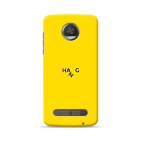 Hang Moto Z2 Play Case
