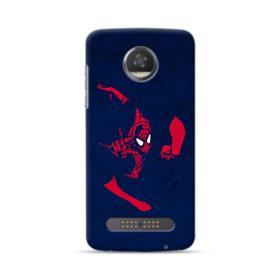 Spiderman Iconic Moto Z2 Play Case