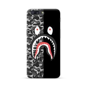 Bape Shark Camo & Black OnePlus 5 Case