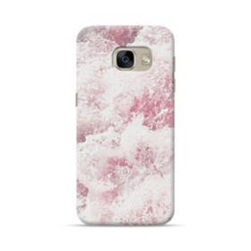 Pink Tide Samsung Galaxy A5 2017 Case