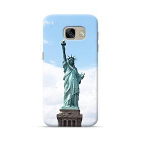 Statue of Liberty Samsung Galaxy A5 2017 Case