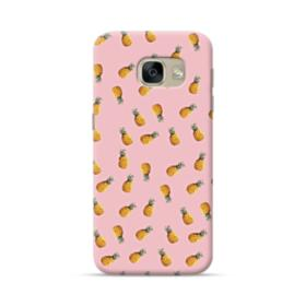 Pineapples Party Samsung Galaxy A5 2017 Case
