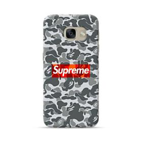 Bape x Supreme Samsung Galaxy A5 2017 Case