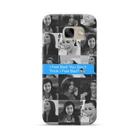 Funniest Kim Kardashian meme Samsung Galaxy A5 2017 Case