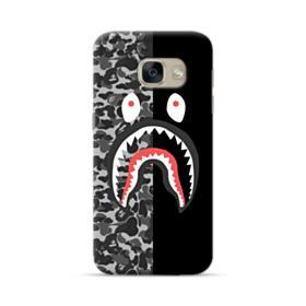 Bape Shark Camo & Black Samsung Galaxy A5 2017 Case