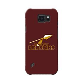Washington Redskins Team Logo Spear Samsung Galaxy S6 Active Case
