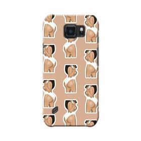 Kim kardashian butt Kimoji  Samsung Galaxy S6 Active Case