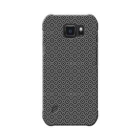 Vitange Lattice Pattern Samsung Galaxy S6 Active Case