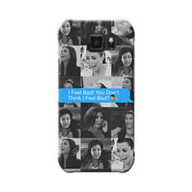 Funniest Kim Kardashian meme Samsung Galaxy S6 Active Case