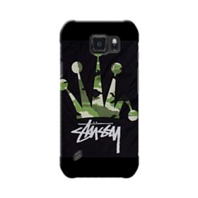 Stussy Army Crown Samsung Galaxy S6 Active Case