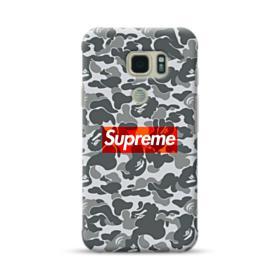 Bape x Supreme Samsung Galaxy S7 Active Case